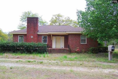 West Columbia Single Family Home For Sale: 146 Westwood