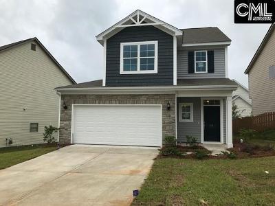 Lexington Single Family Home For Sale: 331 Southbrook