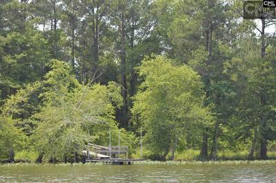 Wateree Hills, Lake Wateree Residential Lots & Land For Sale: 337 Rattlesnake
