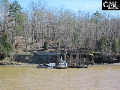 Wateree Hills, Lake Wateree, wateree estates, wateree hills, wateree keys, lake wateree - the woods Residential Lots & Land For Sale: 2247 Horton Cove
