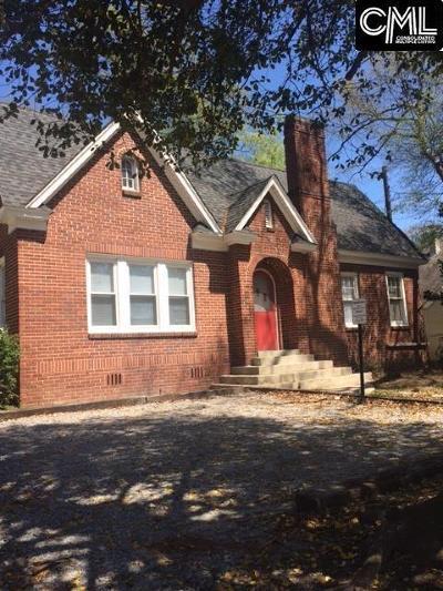 Heathwood Multi Family Home For Sale: 4003 Devine