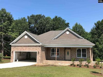 Lugoff Single Family Home For Sale: 10 Mauser