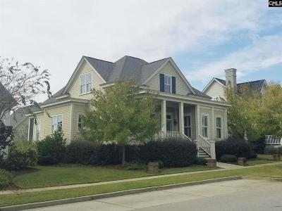 Single Family Home For Sale: 217 River Club