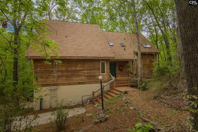 Single Family Home For Sale: 60 Hillmark