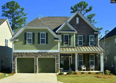 Blythewood Single Family Home For Sale: 1421 Red Sunset Lane