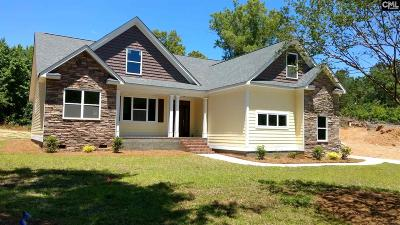 Irmo Single Family Home For Sale: 1905 Hollingshed