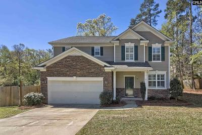 Single Family Home For Sale: 210 Underwood