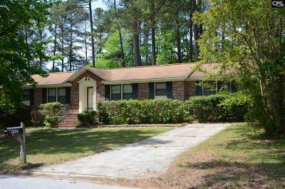 Briarwood Single Family Home For Sale: 9601 S Chelsea