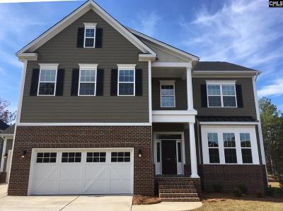 Chapin Single Family Home For Sale: 421 Brookridge #40