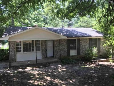 Lexington County, Richland County Single Family Home For Sale: 1236 Baffin Bay