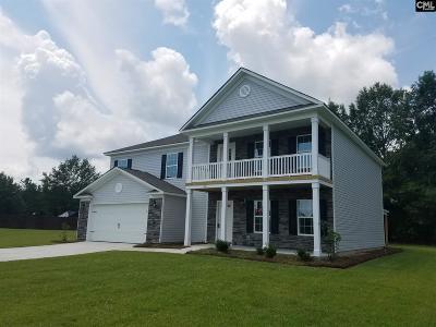 Elgin SC Single Family Home For Sale: $249,500