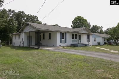 Cayce Single Family Home For Sale: 2213 Maylynn