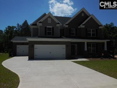 Irmo Single Family Home For Sale: 948 Rocky Fall #249