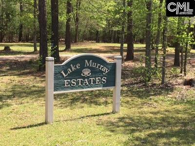Lake Murray Estates, Lake Murray, Lake Murray Shores Residential Lots & Land For Sale: Ruby Riser