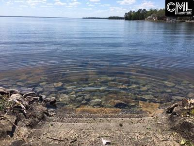 Lake Murray Residential Lots & Land For Sale: 1076 Amick