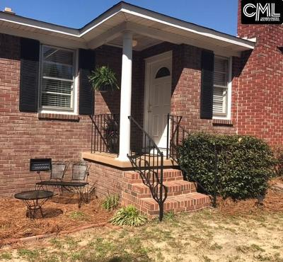 Springdale Single Family Home For Sale: 816 Pinedale
