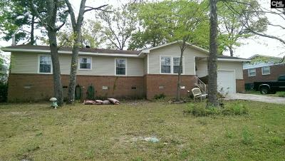 West Columbia Single Family Home Contingent Sale-Closing: 117 Beachwood