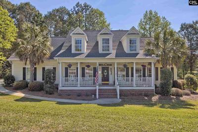 Blythewood Single Family Home For Sale: 9 Stockton