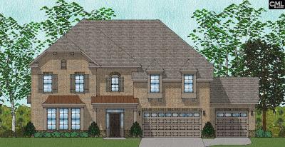 Single Family Home For Sale: 138 Golden Oak #214