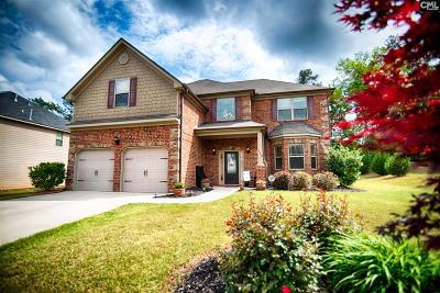 Rose Oaks Single Family Home For Sale: 139 Rose Oak