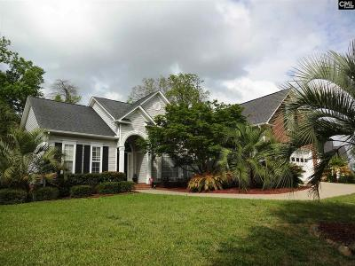 Irmo Single Family Home For Sale: 203 Whitewater