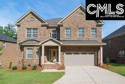 Creekside At The Oaks Single Family Home For Sale: 360 Bent Oak