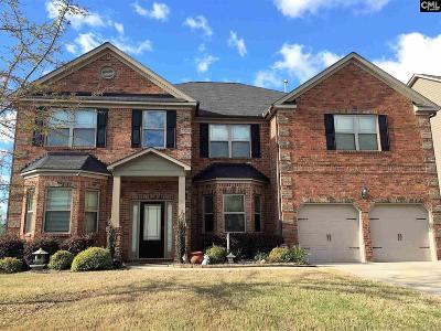 Irmo Single Family Home For Sale: 159 Rose Oak