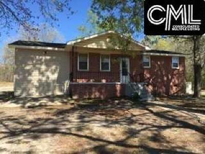Gaston Single Family Home For Sale: 235 First Creek