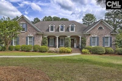 Columbia SC Single Family Home For Sale: $499,500