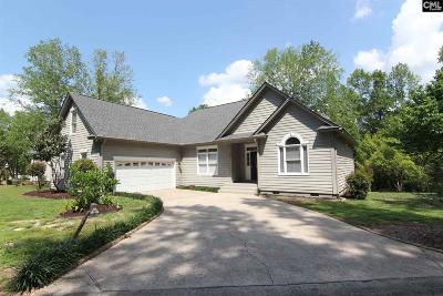 West Columbia Single Family Home For Sale: 100 Saluda View