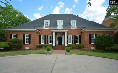 Columbia Single Family Home For Sale: 1654 Tanglewood