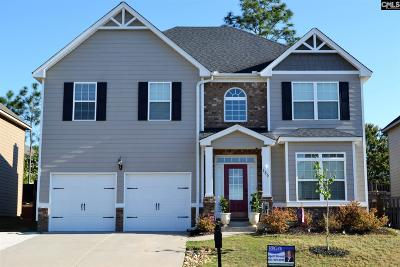 Lake Frances Single Family Home For Sale: 386 Ashburton