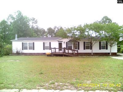 Gaston Single Family Home For Sale: 177 Heather Ridge