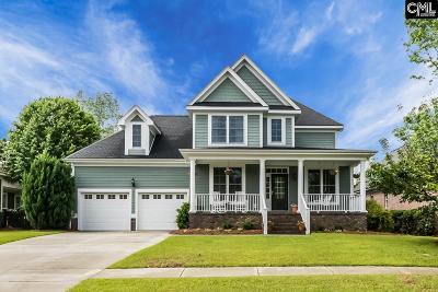 Elgin Single Family Home For Sale: 240 Belle Ridge