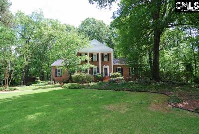 Single Family Home For Sale: 109 Woodbridge