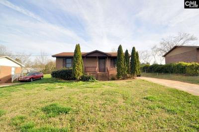 NEWBERRY Single Family Home For Sale: 622 Milligan