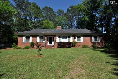 NEWBERRY Single Family Home For Sale: 1314 Summer
