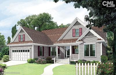 Camden Single Family Home For Sale: 325 Rapid Run #193