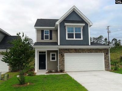Lexington Single Family Home For Sale: 425 Cannongate