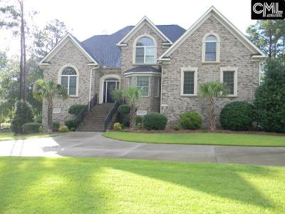 Blythewood Single Family Home For Sale: 408 Old Course