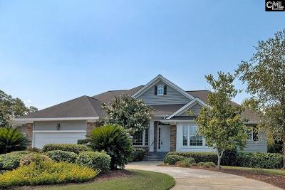 Lexington County, Richland County Single Family Home For Sale: 437 Press Lindler