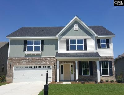 Baneberry Park, Baneberry Place Single Family Home For Sale: 261 Silverbell #191