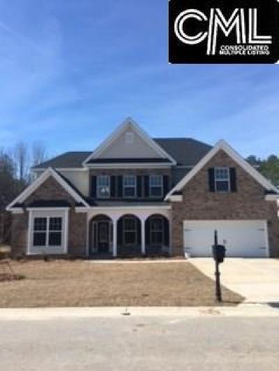 Blythewood SC Single Family Home For Sale: $309,900