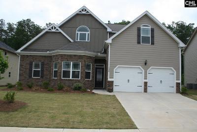 Willow Creek Estates Single Family Home For Sale: 130 River Bridge