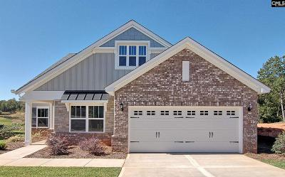 Chapin Single Family Home For Sale: 1207 Portrait Hill 123