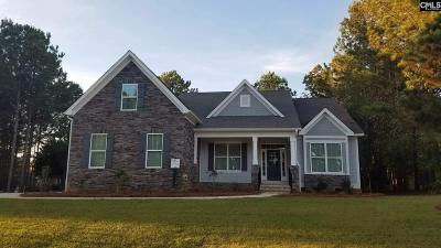 Timberlake Estates Single Family Home For Sale: 304 Lake Estate