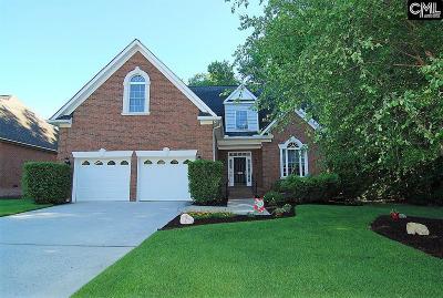 Lexington County Single Family Home For Sale: 160 Mariners Creek