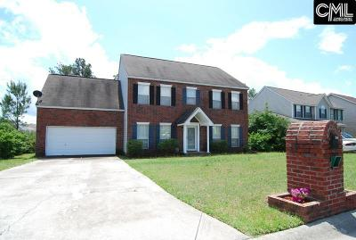 Richland County Single Family Home For Sale: 12 May Oak