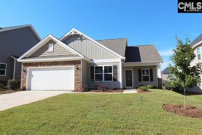 Chapin Single Family Home For Sale: 373 Hollow Cove #360