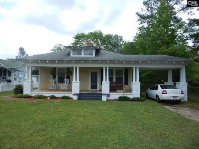 Bishopville Single Family Home For Sale: 220 Ridge